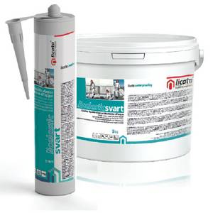 Битумни хидроизолации за покриви