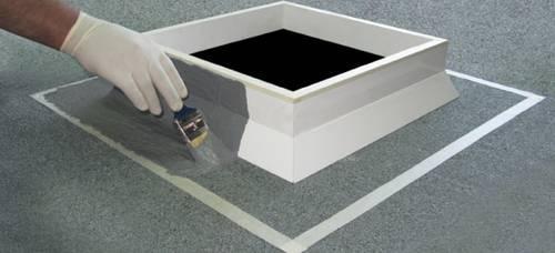 полиуретанова хидроизолация за ламаринен покриви