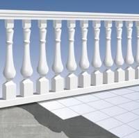 минерална хидроизолация за тераси и балкони