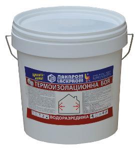 термобоя термокерамична боя