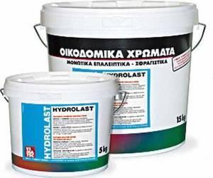 полимерни хидроизолации за покриви