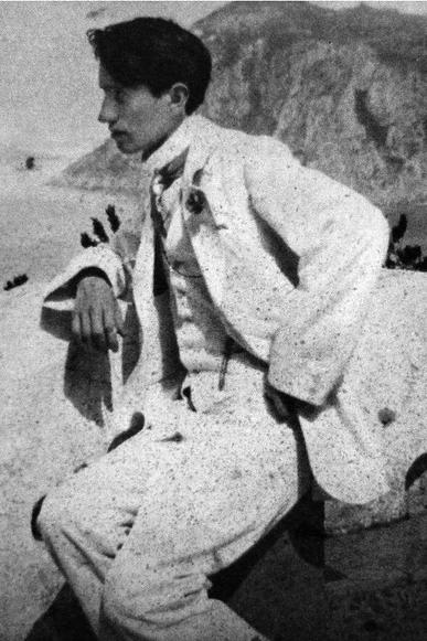 Сигизмунд Кржижановски