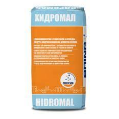хидромал на адинг