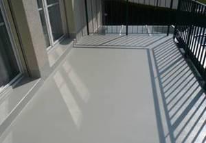 Хидроизолация под плочки на тераси и балкони