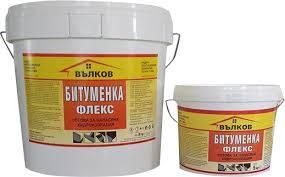 течна хидроизолация за основи