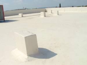 полиуретанова хидроизолация за покриви