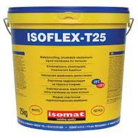 Isoflex t-25 на фирма Isomat