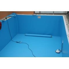 хидроизолация на басейни