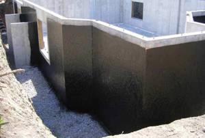 битумно - каучукува хидроизолация