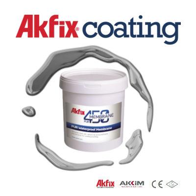 akfix pur 450