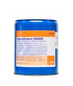 хидрофобен импрегнатор за бетонни елементи