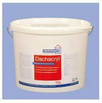 акрилна хидроизолация за покриви