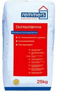 циментова хидроизолация за основи и фундаменти