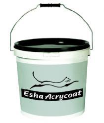 Есха Течна гума Eshaacrycoat