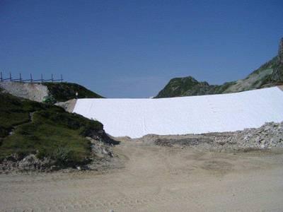 pvc мембрана за резервоари за питейна вода