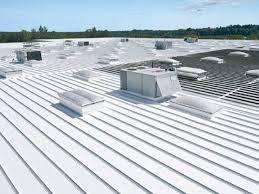 полимерна хидроизолация за плоски покриви в стара загора