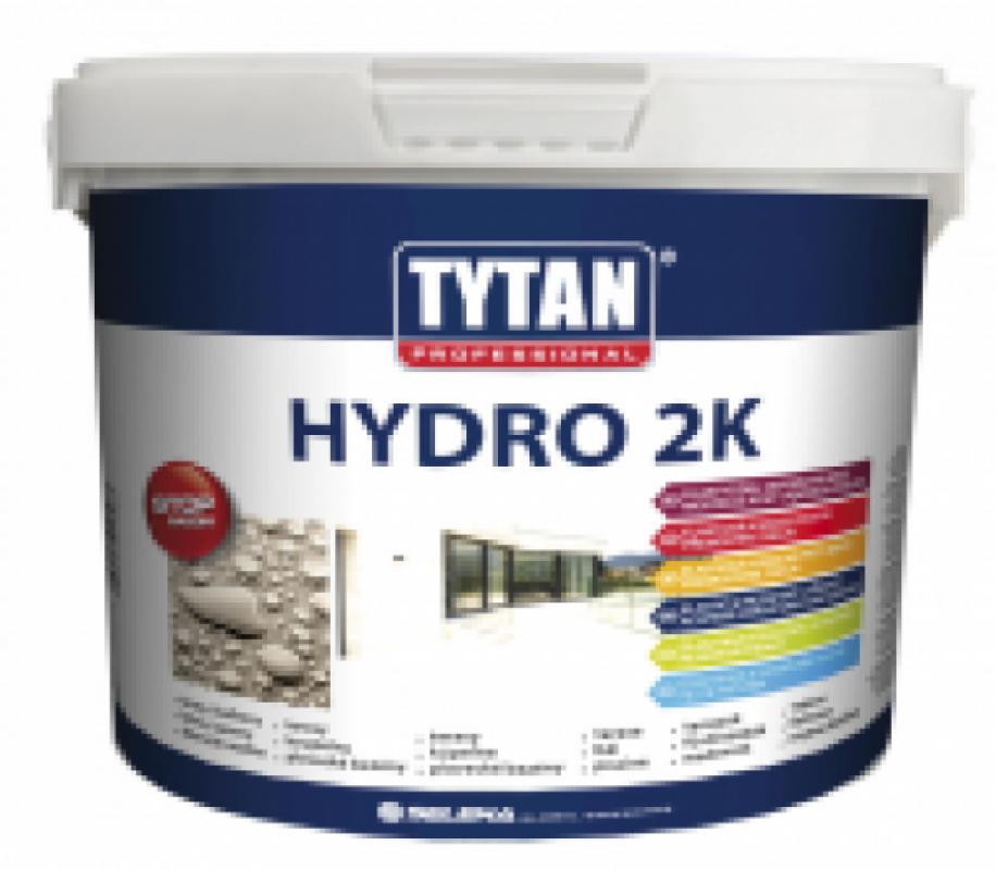 хидроизолация на основи с титан