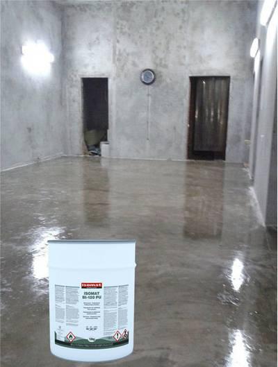 импрегнатор и консолидатор за бетон