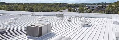 хибрид ламаринен покрив