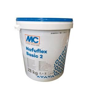 хидроизолация на основи с МЦ Баухеми