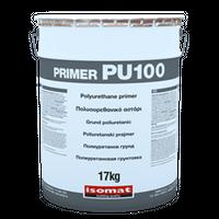 полиуретанова хидроизолация върху замазка и бетон