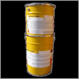 импрегнатори за бетони и замазка