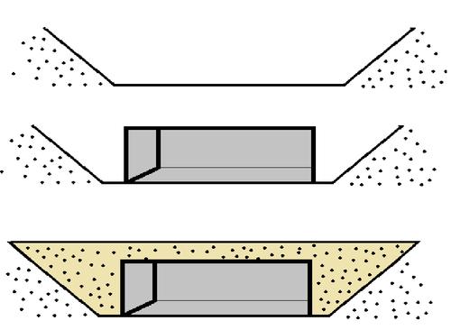 ПВЦ мембрана PVC мембрана ПВХ мембрана за основи