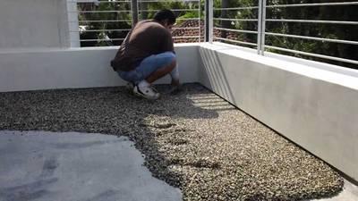 хидроизолация за балкони и тераси