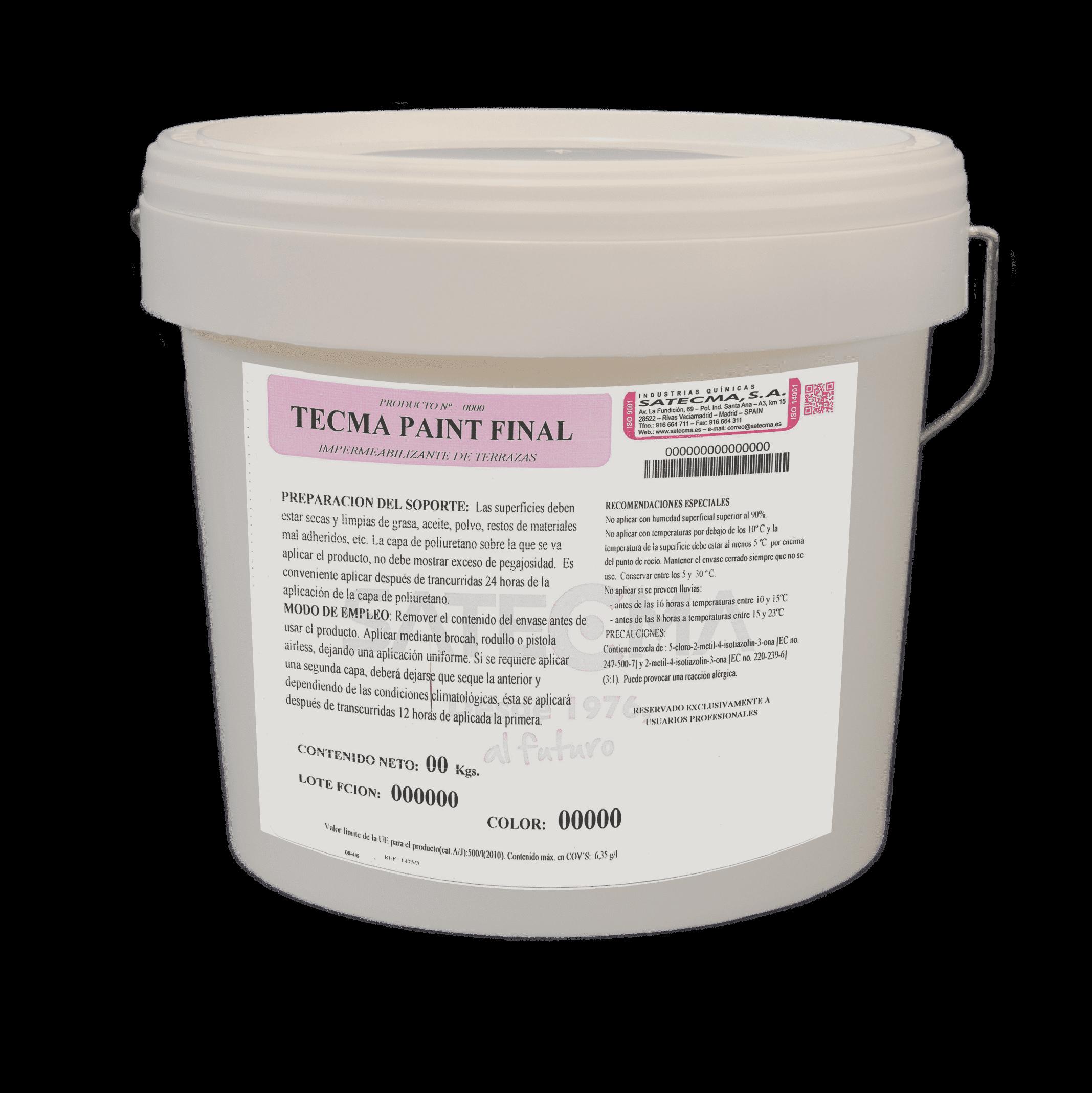 полиуретанова хидроизолация върху плочки