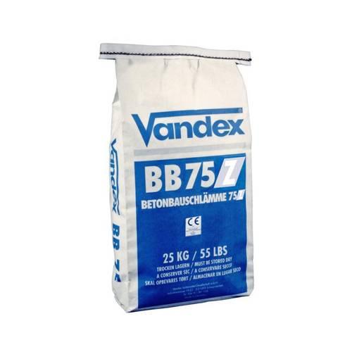 хидроизолация на основи с vandex