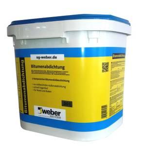 Битумни хидроизолации за основи