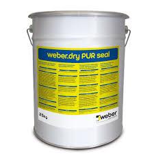 weber.dry pur seal