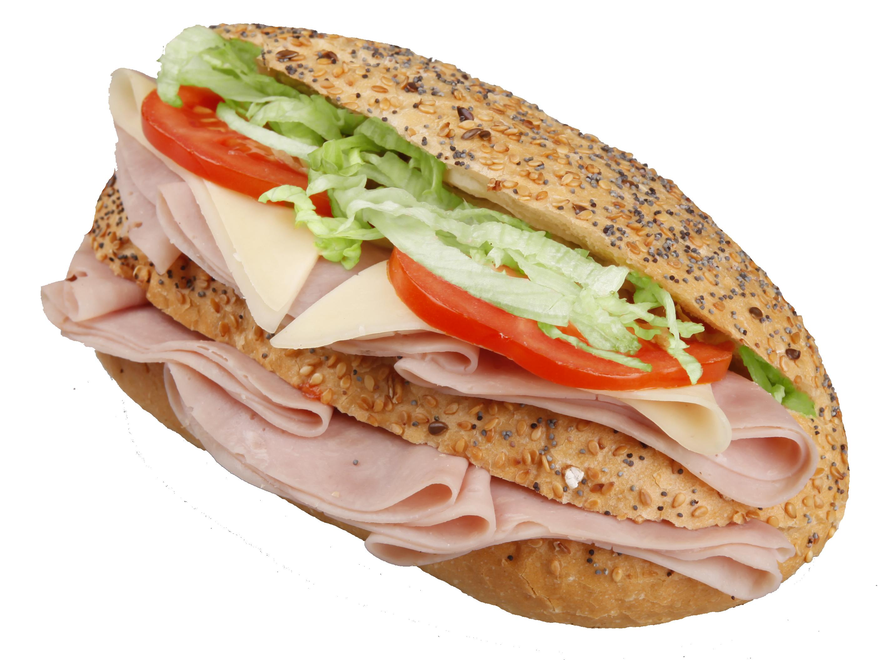 Сандвичи Панини
